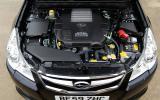 Subaru Legacy 2.0 D Tourer