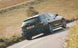 Alpina B3 Touring 2020 road test review - hero rear