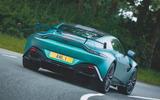 3 Aston Martin Vantage F1 2021 RT hero rear