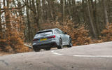 Audi RS6 Avant 2020 road test review - hero rear