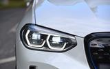 3 BMW iX3 2021 FD Headlight