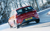 3 Hyundai i20 2021 road test review hero rear