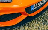 3 Lotus Exige Spot 390 Final 2021 RT front bumper