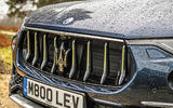 Maserati Levante S GranLusso 2019 road test review - bonnet