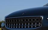 Polestar 1 2020 road test review - nose