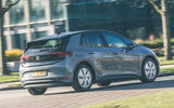 3 VW ID 3 2021 road test review hero rear