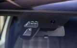 Volkswagen Up GTI 2018 review forward sensors