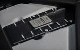 Aston Martin DBS Superleggera 2018 road test review - engine detail