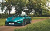 30 Aston Martin Vantage F1 2021 RT static