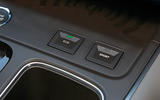 Citroen C5 Aircross 2019 road test review - drive modes