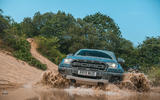 Ford Ranger Raptor 2019 road test review - wading nose