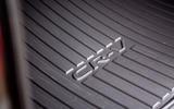 Honda CR-V 2018 road test review - boot liner