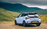 30 Hyundai i20 N 2021 RT static rear