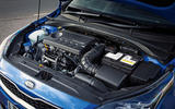 Kia Proceed GT-Line 2019 road test review - engine