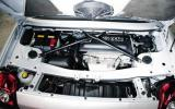 TTE Toyota MR2 Turbo