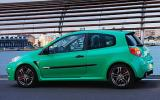 Renault Clio Renaultsport 200 Cup