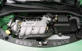 2.0-litre Renault Clio Renaultsport 200 Cup petrol engine