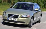 Volvo S40 1.6D DRIVe Start/Stop