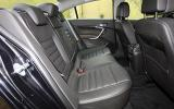 Vauxhall Insignia 2.0T Saloon