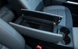 Citroen C5 Aircross 2019 road test review - armrest storage