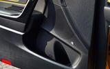 Kia Xceed 2019 road test review - speakers