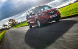 Vauxhall Combo Life 2018 road test review - on the road