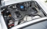 Volkswagen XL1 diesel hybrid engine
