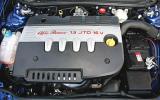 Alfa GT 1.9 JTDm Cloverleaf