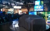 New York motor show: full report