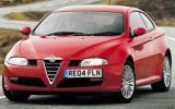 Alfa Romeo GT 2.0