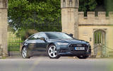 Audi A7 Sportback 2018 road test review hero static