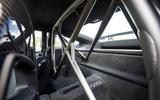 Porsche 911 GT2 RS 2018 road test review rollcage