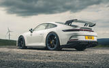 32 Porsche 911 GT3 2021 RT static