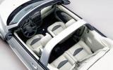 Chrysler PT Cruiser Convertible GT