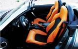 Nissan 350Z convertible
