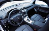 Mercedes C3 20 CDI