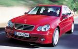 Mercedes C320 CDI