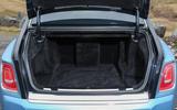 Rolls Royce Phantom 2018 review boot