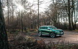 Skoda Karoq Scout 2019 road test review - static