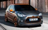 146mph DS3 Racing