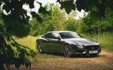 35 Maserati Quattroporte trofeo 2021 RT static