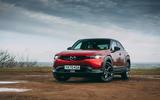 35 Mazda MX 30 2021 road test review static