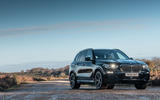 BMW X5 2018 road test review - static