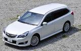 Subaru Legacy 2.5i 5dr Estate