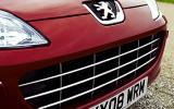 Peugeot 407 Bio Flex