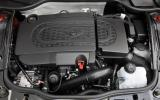 2.0-litre Mini Cooper D engine