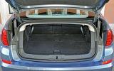 BMW 5-series GT 530d