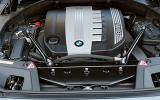 3.0-litre BMW 5 Series GT diesel engine