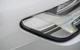 Volvo S60 Polestar Engineered 2020 road test review - headlight details