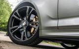 AC Schnitzer ACS5 Sport 2020 road test review - alloy wheels